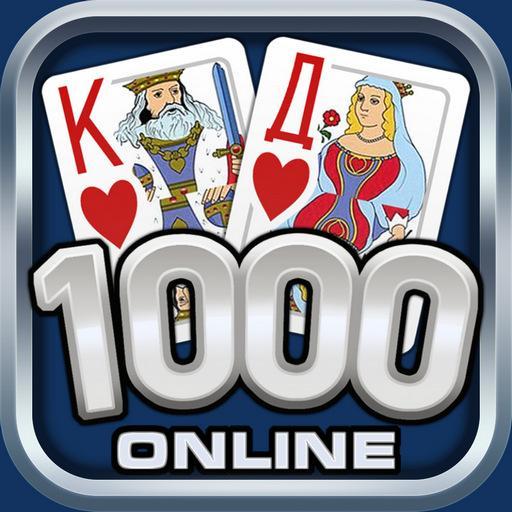 Тысяча (1000) Онлайн