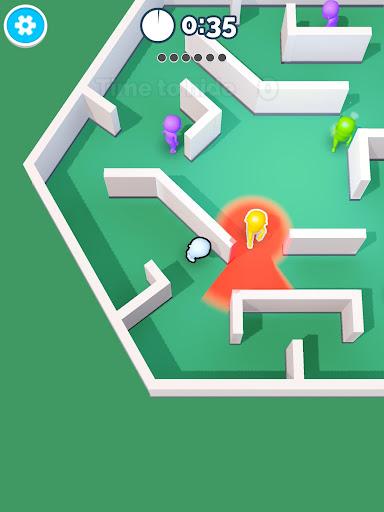 Hide 'N Seek! screenshots 8