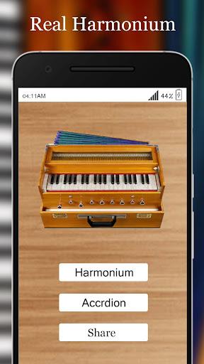 Real Play Harmonium : Max High Quality Sounds FX screenshots 1