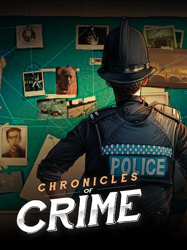 Chronicles of Crime 1.3.5 Screenshots 16
