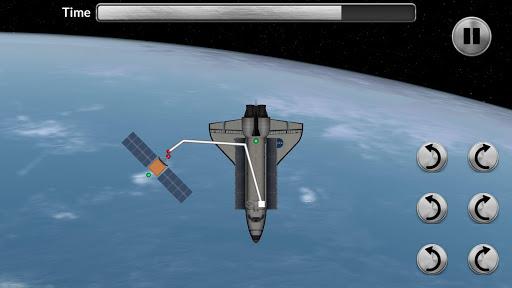 Space Shuttle - Flight Simulator 0.2 screenshots 4