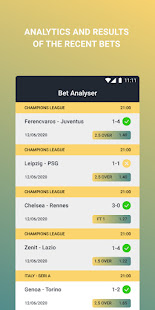 Download Bet Analyser - Prediction and Tips For PC Windows and Mac apk screenshot 4