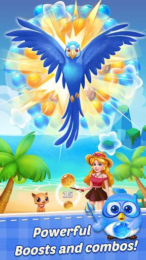 Bubble Shooter Pirate  screenshots 3