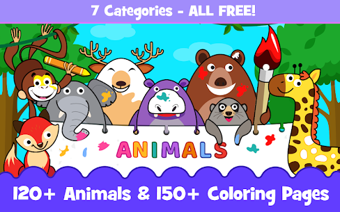 Animal Sounds for babies For Pc – Free Download On Windows 7, 8, 10 And Mac 1