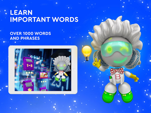 Buddy.ai: English for kids 2.68 Screenshots 12