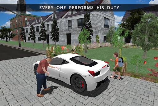Happy Family Virtual Adventure  screenshots 2