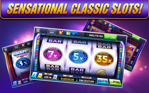Take5 Free Slots u2013 Real Vegas Casino 2.94.0 screenshots 21