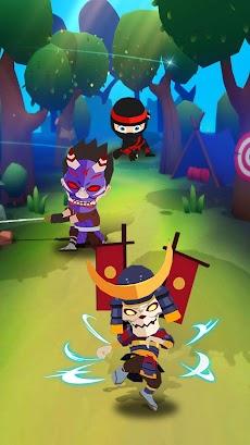 Ninja Assassin – Shadow Samurai FPS Shooterのおすすめ画像1