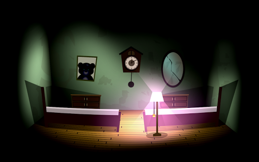 Bear Haven Nights Horror Survival  screenshots 10