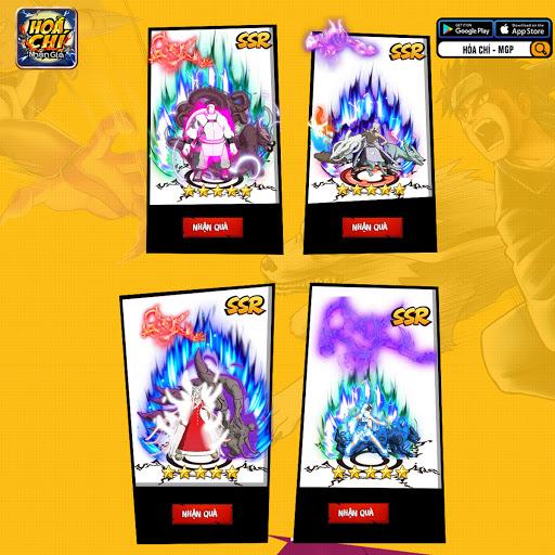 Hu1ecfa Chu00ed - MGP  screenshots 6