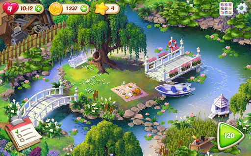 Lilyu2019s Garden 1.92.0 screenshots 15