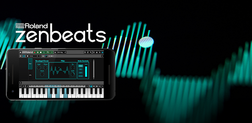 Roland Zenbeats - Music Creation App - Apps on Google Play