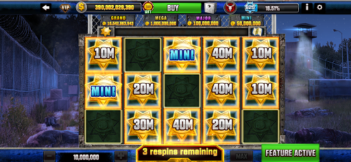 The Walking Dead: Free Casino Slots 218 screenshots 8