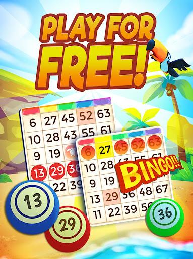Praia Bingo - Bingo Games + Slot + Casino  screenshots 21