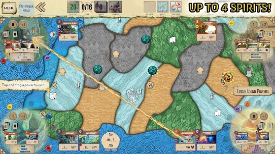 Spirit Island MOD (All DLCs Unlocked) 3