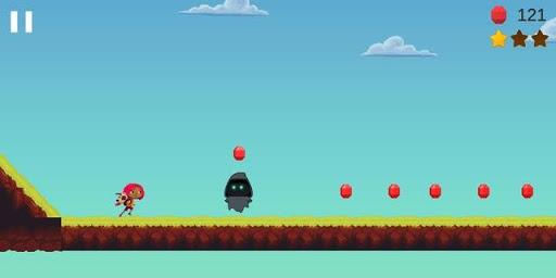 8-Bit Rush  screenshots 2