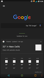 [Substratum] Pastel Dark Theme v3.6 [Patched] 5