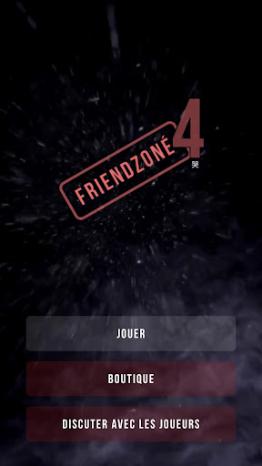Friendzonu00e9 4 1.2.0 screenshots 1