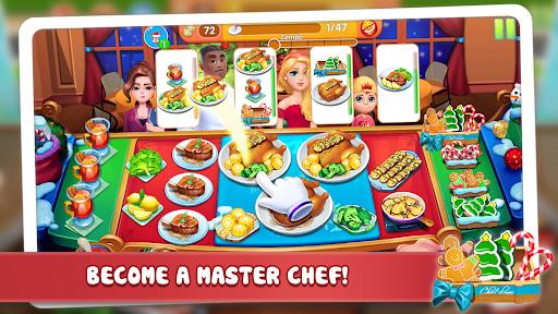 Cooking Crazy: Restaurant Chef Master 3.6 screenshots 9