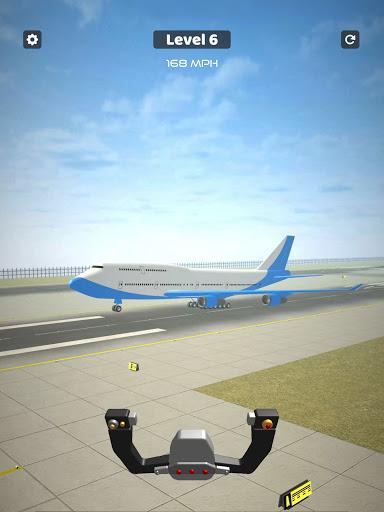 Airport 3D! screenshots 9