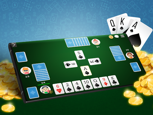Spades Online 103.1.39 screenshots 4