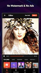 VideoShow Pro – Video Düzenleyici, müzik, filigran yok 1