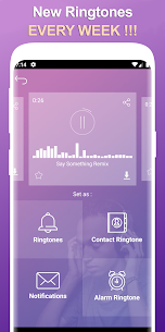 New Ringtones for Android phone Free 2021 1