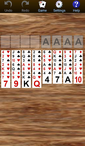 150+ Card Games Solitaire Pack 5.18.2 screenshots 3