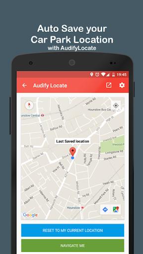 Audify Notifications Reader 3.5.0 Screenshots 13