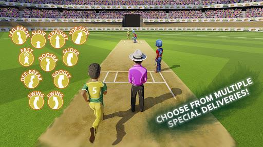 RVG Cricket Clash - Multiplayer Cricket Game ud83cudfcf 1.0.2 screenshots 2