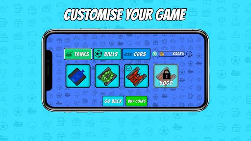 Party Games: 2 3 4 Player Games Free 8.1.8 screenshots 7