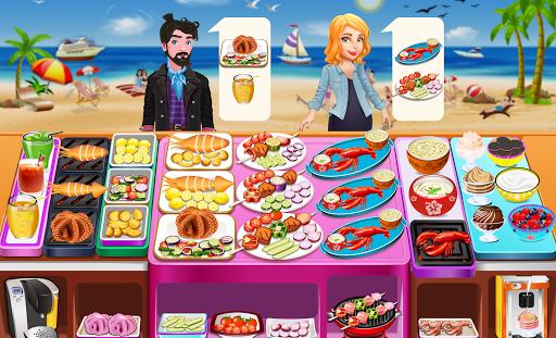 Cooking Max - Mad Chefu2019s Restaurant Games 2.0.5 Screenshots 23