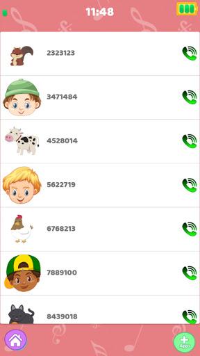 Baby Phone Nursery Rhymes modavailable screenshots 9