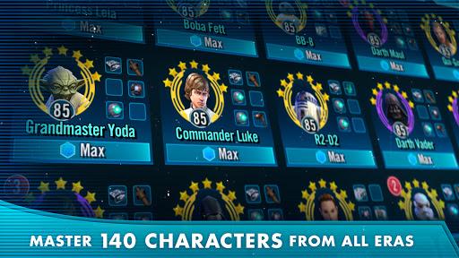 Star Warsu2122: Galaxy of Heroes 0.20.622868 screenshots 4