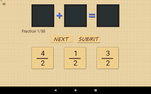 Fraction Fraction  screenshots 5