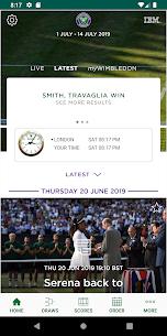 The Championships, Wimbledon 2019 3