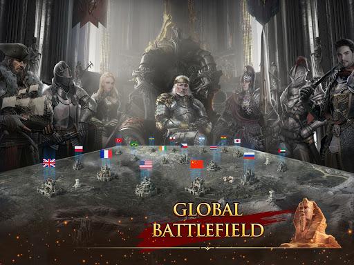 Clash of Empire: Awakened Civilization  screenshots 13