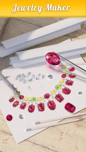 Jewelry Maker 15.0 screenshots 6