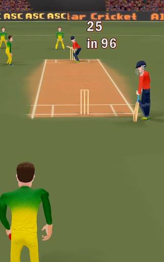 Cricket Star screenshots 11