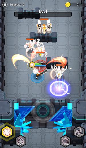 Weapon Masters : Roguelike 1.7.0 screenshots 23