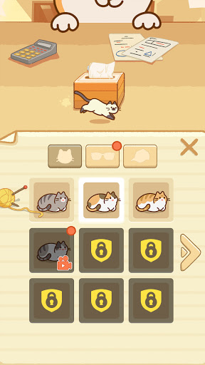 Kitten Hide Nu2019 Seek: Neko Seeking - Games For Cats 1.2.0 screenshots 11