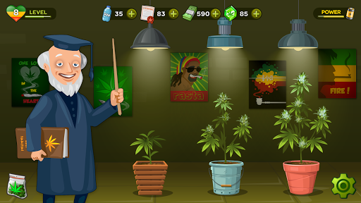 Kush Tycoon: Pot Empire 3.2.46 screenshots 18