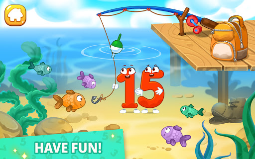 Numbers for kids - learn to count 123 games! 0.7.26 screenshots 18