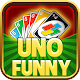 Uno Funny Card Game Apk