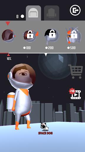rocket man - solar system screenshot 3