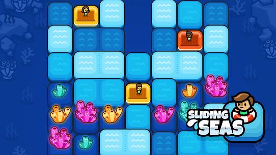 Sliding Seas Mod Apk 1.0.7 (A Lot of Diamonds) 7