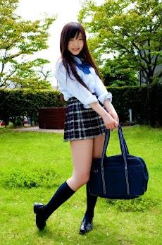 制服美少女図鑑のおすすめ画像3
