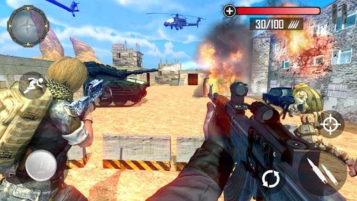 Counter Attack FPS Battle 2019 1.1 Screenshots 3
