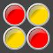 四目並べ+ - Androidアプリ