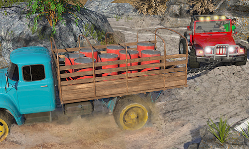 Offroad Long Truck Sim For Pc | How To Download For Free(Windows And Mac) 2